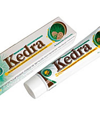 Кедра зубна паста